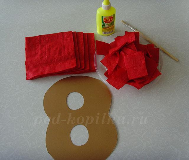8 поделок для детей 7-12 лет / Шаблоны для скачивания   Для детей ...   543x640