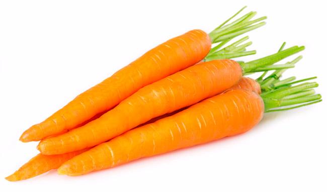 Рассказ 1 класс про морковь