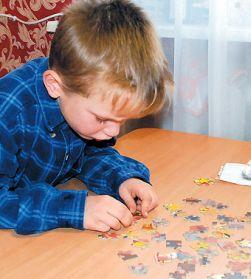 Развитие воображения детей 3, 4, 5 лет