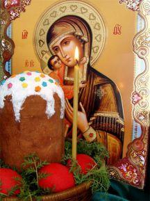 Православный праздник пасха доклад для детей 7469
