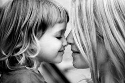 Какая мама нужна ребёнку?