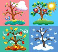 Предсказание погоды по народным приметам. Пословицы и поговорки