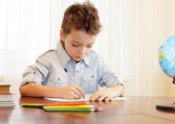Если ребенок не хочет делать уроки? Как убедить ребенка делать домашние задания