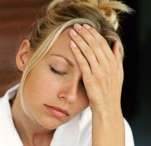 Как вылечить головную боль без лекарств
