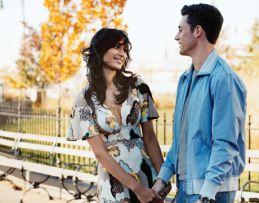 Первое свидание с девушкой. Как себя вести на первом свидании
