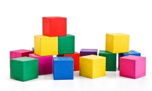Развивающие игры для ребенка 3-4 лет дома с родителями. Примеры