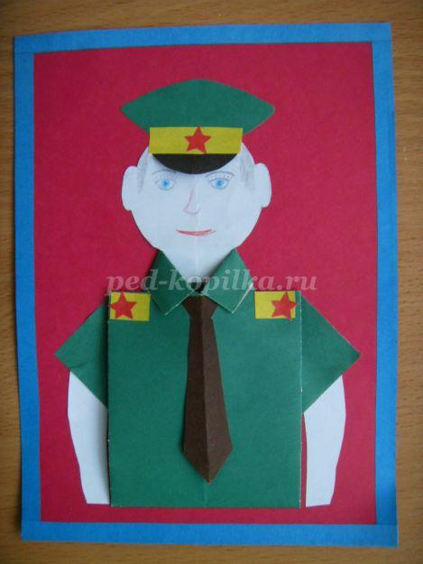 вентиляции открытка для папы пограничника всего