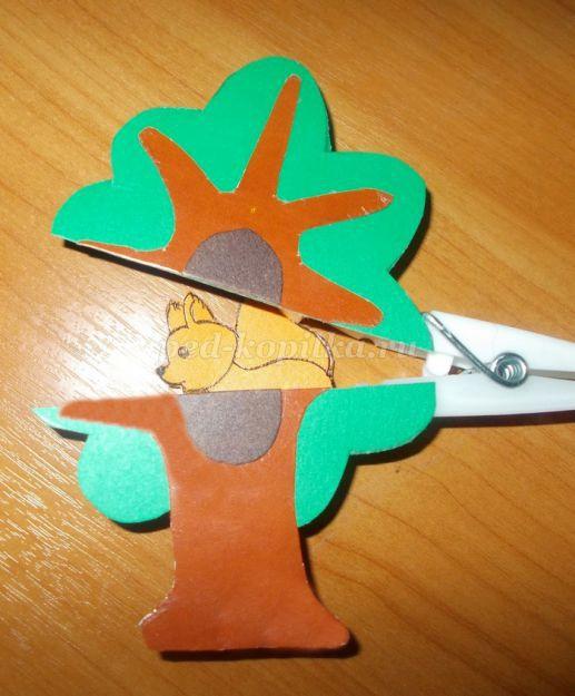 Игрушка для ребенка 5 лет своими руками