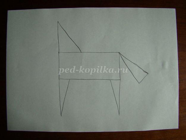 17242_7875062e9b39cdaa78297d7c43ae0bc3.jpg Как нарисовать настоящую лошадь карандашом поэтапно для начинающих и детей? Как нарисовать красиво морду, гриву лошади, бегущую, стоящую лошадь, в прыжке?
