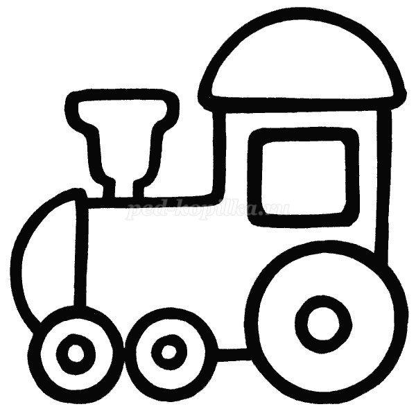 раскраски на 23 февраля для малышей 2 4 лет