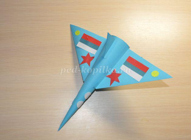 23640_1daeab27c8b8e78a796155e6d9f3711d.jpg Как сделать из картона самолет своими руками. Несколько вариантов конструкции