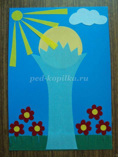Открытка на день независимости казахстана своими руками
