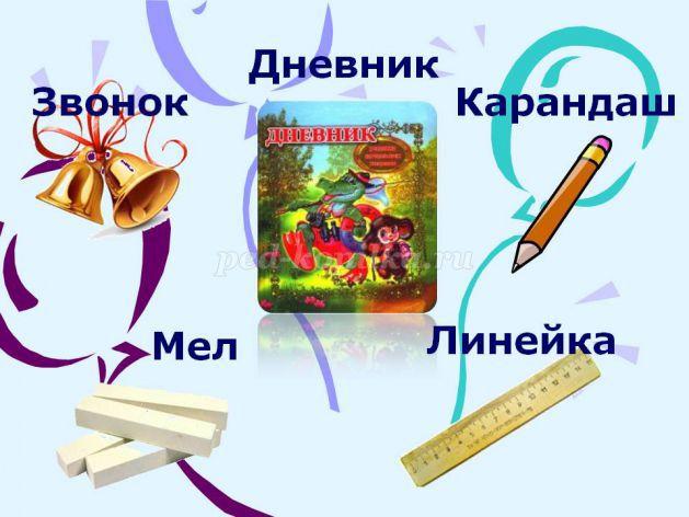 Загадки-шарады для детей с ответами