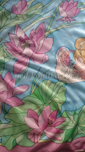 6369_4a4551c2972c485f45594b3c09bb0971.jpg Батик: роспись по ткани для начинающих и мастер класс с фото