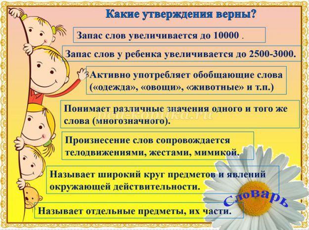 Доклад логопеда на родительское собрание 7426