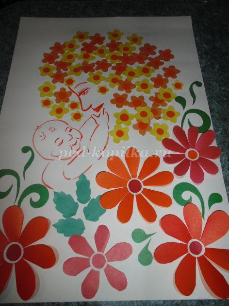 Марта картинка, открытки ко дню матери в подготовительной группе своими руками