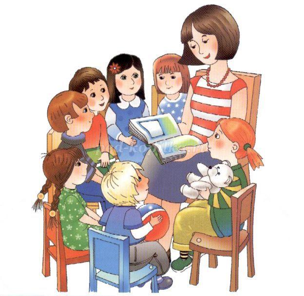Эссе профессия воспитателя детского сада 6469
