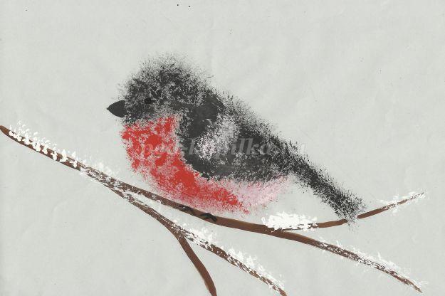 Нарисованные птицы картинки для детей | 416x625