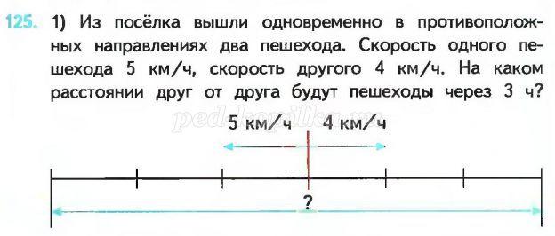 4 класс решение задач на время решение задач на построение графиков показательной функции