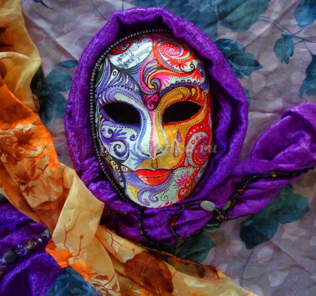 21075_41b90db905a144d6308dfebedbe31e27.jpg Карнавальная маска своими руками в технике папье-маше. Мастер-класс с пошаговыми фото
