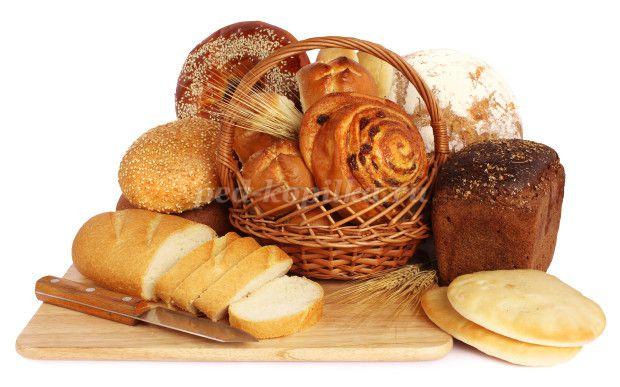 Реферат на тему хлеба и хлебобулочных изделий 2986