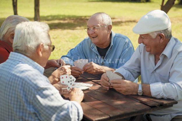 Сценарий открытия дома для пожилых дом престарелых право