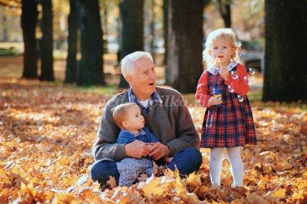 Как укрепить здоровье в пожилом возрасте