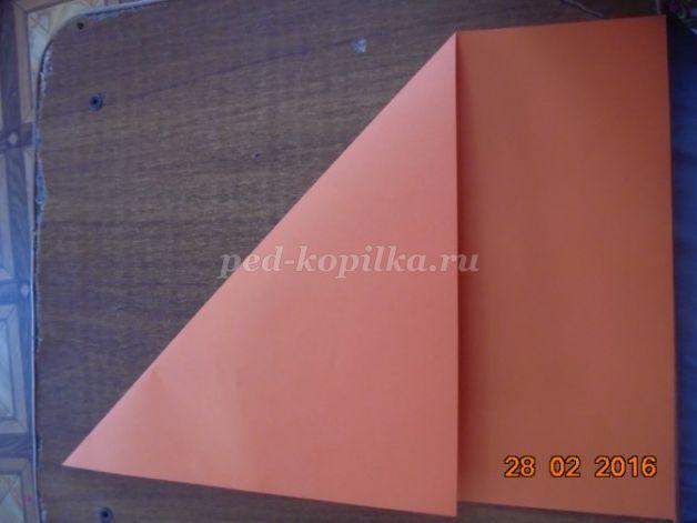 57091_04e399b601573b2adf1bbdf9e5b90f3e.jpg Как сделать птичку своими руками: мастер-класс по поделкам из бумаги, простые схемы оригами