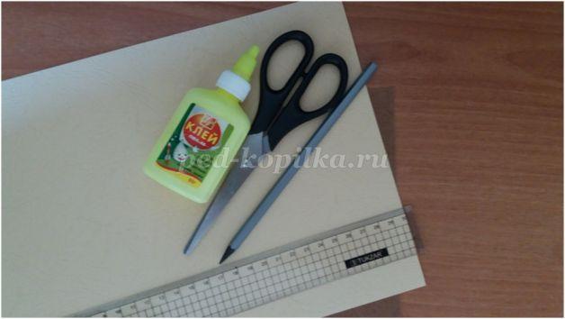 19649_eba5c56993f4774cee2410f2ae17ff1a.png Корзина из бумаги своими руками: делаем пошагово с фото