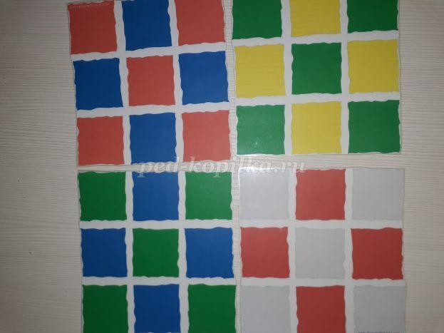 Правила игры крестики нолики для детей